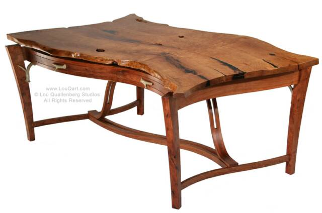 Texas Furniture Makers Show